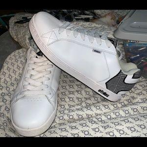 Etnie's sneakers